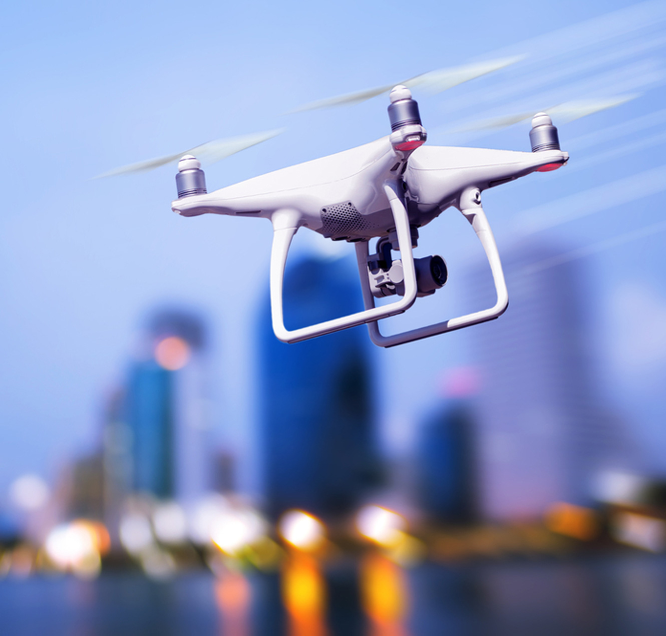Embracing Drone-as-a-Service for Enhanced Safety and Time-to-Value
